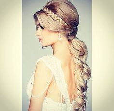 Oh I have someone this would be perfect for. Braids just add that little extra special touch. Trendy touch
