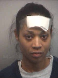 Love and Hip Hop Atlanta Star Mimi Faust EXPOSED, Find Out Her Real Name and What She Was Arrested For