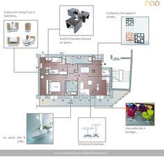 10 fantastiche immagini su proposte di arredo by casa da for Proposte di arredo