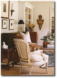 Rustic Antiques & Country Design Ideas