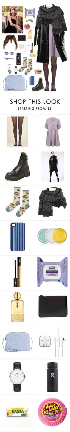 """""""B-christmas shopping with Alexa in NY"""" by onedirectionnhllz ❤ liked on Polyvore featuring R13, Diesel, Seasalt, Alexander Wang, Paul Smith, Clinique, Yves Saint Laurent, Loewe, Comme des Garçons and The Row"""