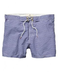 My swim shorts. Here not much but I like them ~Brent Bermudas Shorts, Swim Shorts, Summer Shorts, Men's Swimsuits, Swimwear, Indie Fashion, Men's Fashion, Mens Trends, Best Mens Fashion