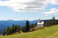 Katschberg  -  holiday region, austria Berg, Austria, Mountains, Holiday, Nature, Summer, Travel, Tourism, Pictures