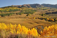 Mt Crested Butte, CO