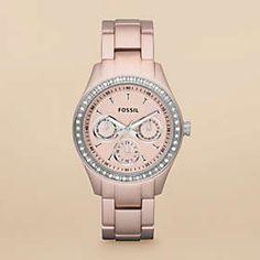 May need this fun watch - Blush!