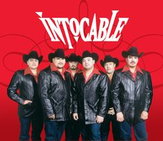 Intocable | intocable