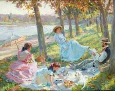 Reading and Art: Alexander Averin
