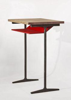 station table - standing desk