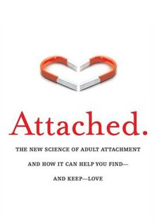 Loved, loved, loved this book! Read it twice and highlighted the heck out of it. Further proof that we are who we are, and that we are A-OK! Wish I'd known about attachment theory when I was much younger -  it may have saved me a lot of heartache - but it's never too late to learn!