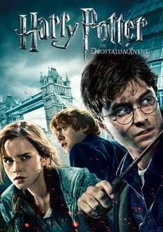 Watch Harry Potter And The Deathly Hallows: Part 1 : Summary Movies Harry, Ron And Hermione Walk Away From Their Last Year At Hogwarts To Find. Harry Potter Poster, Harry Potter 7, Fans D'harry Potter, Images Harry Potter, Deathly Hallows Part 1, Harry Potter Deathly Hallows, Hd Movies, Movies Online, Movie Tv
