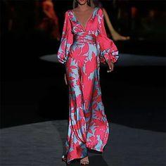 LightInTheBox - Ruhák, otthon & kert, elektronikai cikkek, menyasszonyi ruhák és kiegészítők online áruháza Types Of Dresses, Women's Dresses, Elegant Dresses, Beautiful Dresses, Dress Outfits, Fashion Dresses, Party Dresses, Couture Dresses, Long Dresses