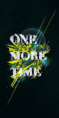 One More Time by Zola85.deviantart.com on @deviantART