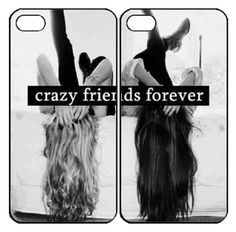 Every brunette needs a blonde Samsung Galaxy S3 S4 S5 Note 3 4 , iPhone 4 4S 5 5s 5c 6 Plus , iPod Touch 4 5 , HTC One M7 M8 ,LG G2 G3 Couple Case
