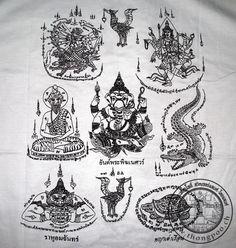 Mandala-tattoos.com