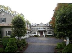 Ex-Boston Celtic Ray Allen's Wellesley home is on the market for $5.2M!