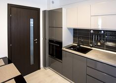Diy Home, Home Decor, Kitchen Pantry Design, Modern Kitchen Interiors, Kids Bedroom, New Homes, Kitchen Cabinets, Interior Design, Living