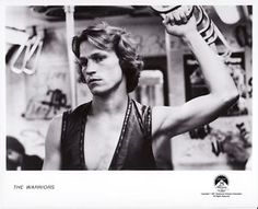 The Warriors, Swan aka Michael Beck Michael Beck, Warrior Movie, Andy Gibb, Magazine Images, The Monkees, Tough Guy, Film Music Books, Event Photos, Dream Guy