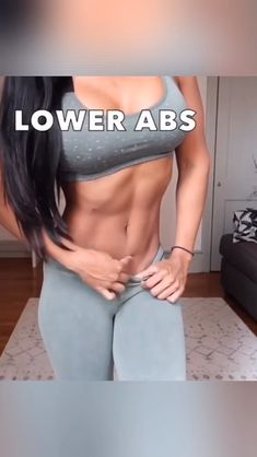 Lower an workout. No equipment needed great for women and men who workout at home. Lower an workout. No equipment needed great for women and men who workout at home. Flat Abs Workout, Gym Workout Videos, Ab Workout At Home, At Home Workouts, Studio Workouts, Kickboxing Workout, Killer Ab Workouts, Gym Video, Exercise Videos