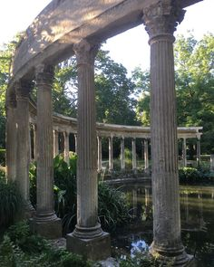 Parcs Paris, Gazebo, Outdoor Structures, Instagram, Kiosk, Pavilion, Cabana