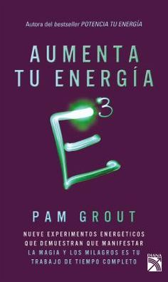 Potencia tu energía, el éxito internacional número uno, le demostró al mundo que en verdad los pensamientos pueden convertirse en realidad. Después de este éxito rotundo que corrió de boca en boca, Pam nos presenta una prueba aún más profunda y poderosa de los fantásticos efectos del campo cuántico.