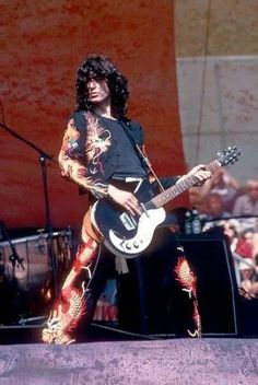 Jimmy Page, Led Zeppelin!!