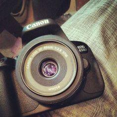 Nuova Canon EOS 650D