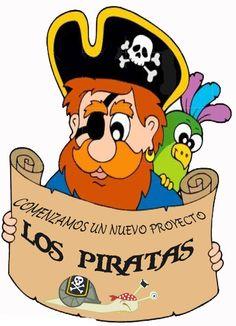 Aula Caracol Luis Cernuda (Montequinto): Proyecto Los Piratas