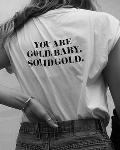 We are Golden  #CulturaColectivaModa #ootd #fashioncommunity #PinCCModa #bnw #CulturaColectiva