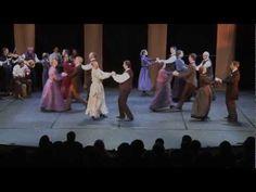 Danse du Castor - YouTube