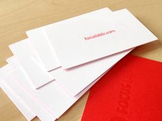 10 Minimal Business Card Designs | Inspiration