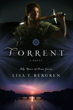 Torrent (River of Time Series #3)