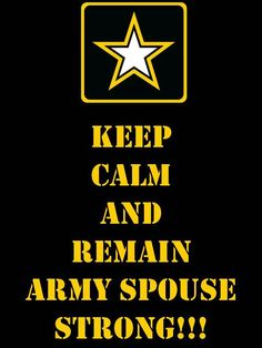 #ArmyWife
