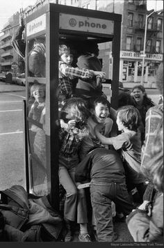 by Meyer Liebowitz 1975