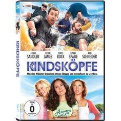 Kindsköpfe: Amazon.de: Adam Sandler, Kevin James, Chris Rock, Salma Hayek, Dennis Dugan: Filme & TV