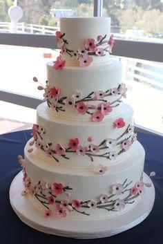 elegant 2 tier birthday cakes - Google Search