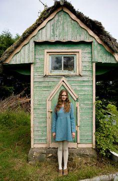 tiny tiny house