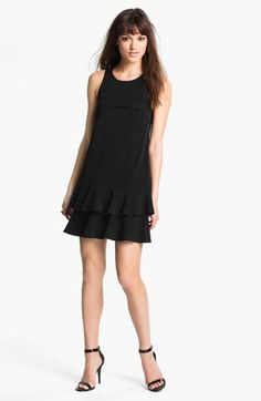 Go simple with a Little Black Dress! $52