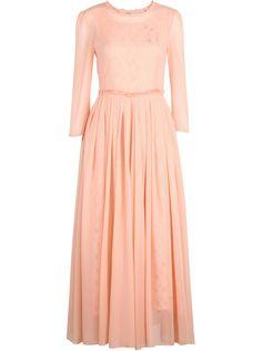 Arabian Song Beaded Silk Gown Markarian Affordable For Sale 7EUNPtuL6X
