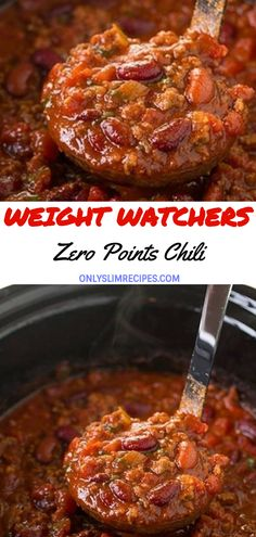 Find out how relative newcomer Noom stacks up against the legacy of Weight Watchers. Weight Watchers Chili, Weight Watcher Dinners, Chilli Recipes, Ww Recipes, Crockpot Recipes, Cooking Recipes, Healthy Recipes, Recipies, Drink Recipes