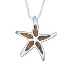 starfish-koa-wood-necklace