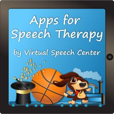 If you give an SLP an iPad... - Smart Apps For Kids