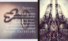 "#Fall #Winter by www.ava-pretaporter.com ""El Bosque Encantado"""