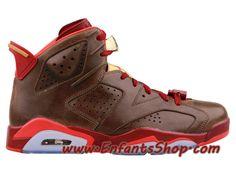 new product 35388 83b49 Air Jordan VI (6) Retro Chaussures Jordan Basket 2017 Pas Cher Pour Homme  Challenge