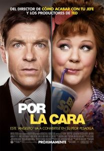 Por la Cara	(Identity Thief,	2013)	25-jul-13