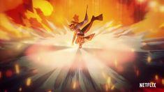 Castlevania Anime, Netflix Trailers, Trevor Belmont, Sci Fi Series, New Netflix, Alucard, All Games, Pop Vinyl, Season 4