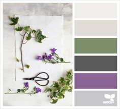 - Still hues IV - design seeds Colour Pallette, Color Palate, Colour Schemes, Color Combos, Design Seeds, Pantone, Palette Design, Decoration Palette, Colour Board