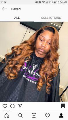 Goddess Hairstyles, Weave Hairstyles, Virgin Hair Companies, Virgin Hair Vendors, Brown Hair Looks, Best Virgin Hair, Virgin Hair Extensions, Long Wigs, Womens Wigs