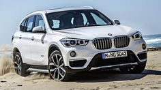 2016 BMW X1 packs more into its little footprint - Autoblog