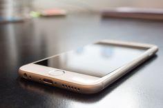 """Novos detalhes adicionais da bateria do """"iPhone 7"""""""