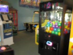 Come To Fun City Enjoy Our Arcade And Also Unlimited Bounce Play Vero Beach